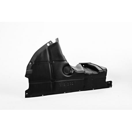 Citroen JUMPER (pod motor levý) - Plast (1345517080)