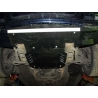 Mercedes-Benz E-Klasse (cover under the engine) 4.3 4-matic - Metal sheet