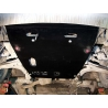 Mercedes-Benz Vito (cover under the engine and gearbox) 2.2 CDI - Metal sheet