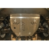 Mini One Countryman (cover under the engine and gearbox) 1.6 - Metal sheet
