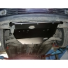 Mitsubishi Lancer Allroad (cover under the engine and gearbox) 1.3, 1.6, 2.0 - Metal sheet