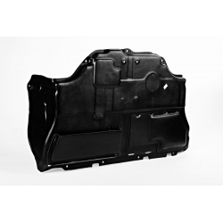 DUCATO (cover under the engine) - Plastic (1327448080)