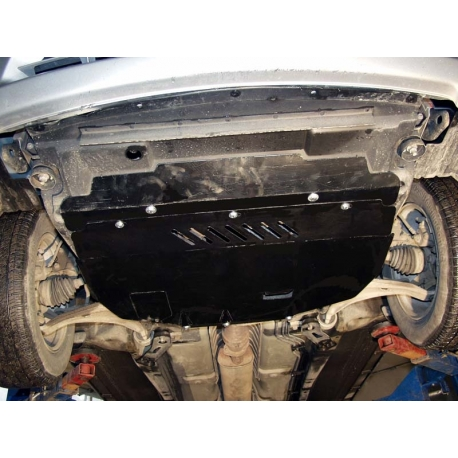 Nissan Altima (cover under the engine and gearbox) 2.5, 3.5 - Metal sheet