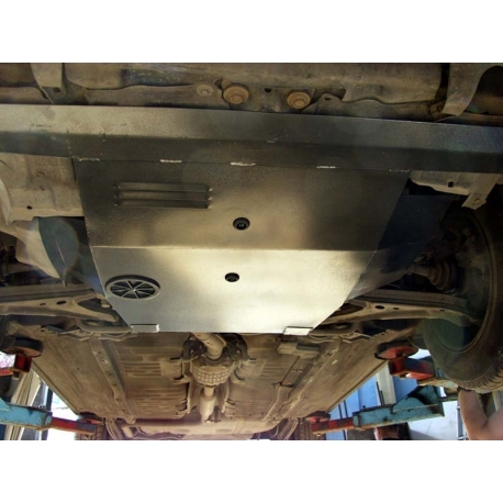 Nissan Primera (cover under the engine and gearbox) 2.0 Automatik - Metal sheet