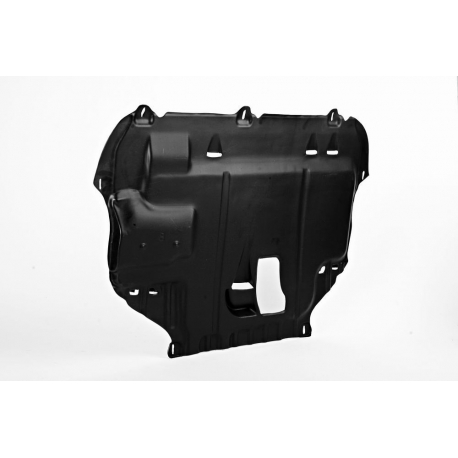 Ford FOCUS BENZÍN kryt pod motor - Plast (1380588)