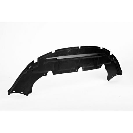 Ford FOCUS C MAX (Stoßstangenschutz) - Plast (1302804)