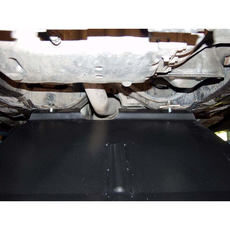 Opel Astra H Cover Under The Engine And Gearbox Aluminium