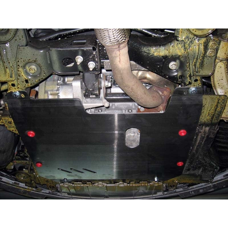Opel Insignia Cover Under The Engine And Gearbox 2 0