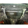 Renault Clio Symbol (cover under the engine and gearbox) 1.4 - Metal sheet
