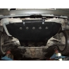 Seat Arosa (cover under the engine and gearbox) - Metal sheet