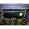Seat Ibiza II / III (cover under the engine and gearbox) - Metal sheet