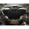 Seat Toledo (cover under the engine and gearbox) 1.4, 1.6 - Metal sheet