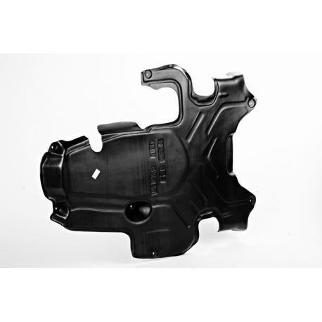 Mercedes 124 Getriebeschutz - Plast (1245203124)