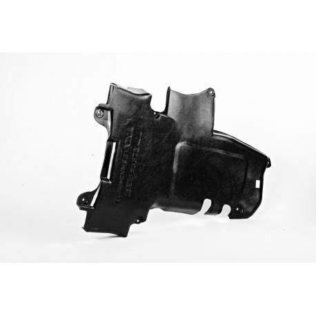 202 C-klasa (cover gearbox) - Plastic (2025204423)