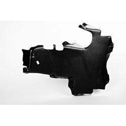 210 E klasa (cover gearbox) - Plastic (2105200523)