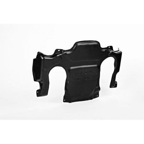 211 E klasa (cover gearbox automat) - Plastic (2115242830)