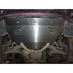 Subaru Legacy (cover under the engine) 2.5 - Aluminium