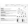 Suzuki Jimny (Kühlerschutz) 1.3 (4WD), 1.5D - Stahl