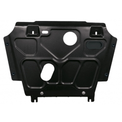 Toyota Auris (cover under the engine and gearbox) 1.3 - Metal sheet