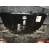 Toyota Avensis (cover under the engine and gearbox) - Metal sheet