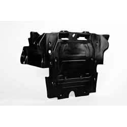 ASTRA II /ZAFIRA A I (cover under the engine) - Plastic (212518)