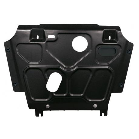 Toyota Corolla Motor und Getriebeschutz 1.3 - Stahl