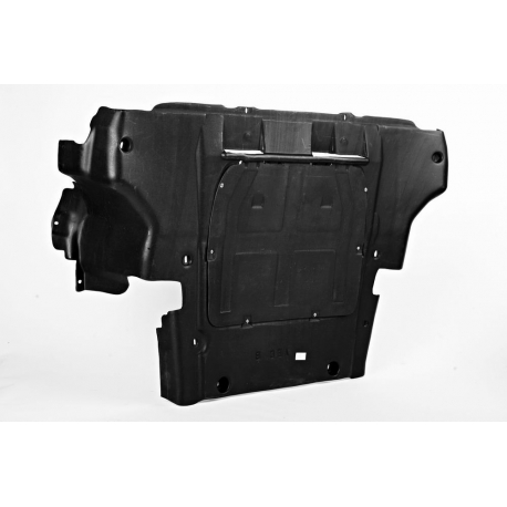 VECTRA B (cover under the engine) - Plastic (212509)
