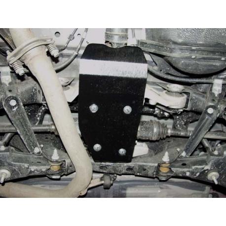 Toyota RAV 4 III (Differential abdeckung hintere Achse) 2.0, 2.2D - Alluminium