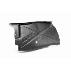 VIVARO (cover under the engine) right side - Plastic (8200505047)