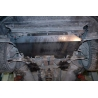 Volvo S80 (cover under the engine and gearbox) 4.4 V8 AWD - Aluminium
