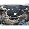 Volvo S90 (Kryt pod automatickou převodovku) 2.9 - Plech