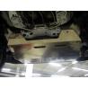 Volvo XC90 Motor und Getriebeschutz 4.4 V8 - Stahl