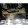Volvo XC90 (cover under the engine and gearbox) 4.4 V8 - Aluminium