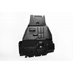PARTNER 1,6 HDI II  (cover under the engine) - Plastic (7013)