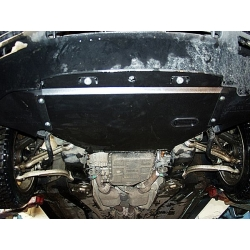 VW Passat (cover under the engine and gearbox) 2.8 V6 - Metal sheet