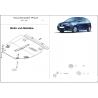 VW Polo Kryt pod motor a převodovku 1.0, 1.2, 1.4 - Plech
