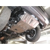 Toyota Land Cruiser 150 (cover under the engine) 3.0TD, 4.0, 4.0D - Aluminium