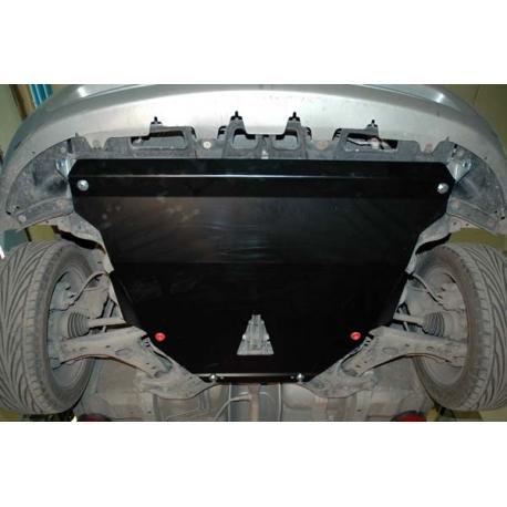 Toyota Prius Motor und Getriebeschutz 1.5 hybrid - Stahl