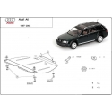 Audi A6 (cover gearbox) 2.6, 2.8, 2.5D, 2.4TDi