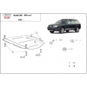 Audi Allroad (cover gearbox)