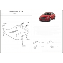 Cadillac CTS II (cover under the engine) 2.8, 3.6