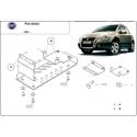 Fiat Sedici (differential cover) 1.5,1.6 (4x4), 1.9 TD
