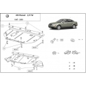 VW Passat B5,B6 (cover under the engine) 2,5TDi V6