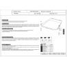 VW Passat (Automaticgetriebe schutz) 1.6, 1.8 - Stahl