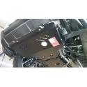 Subaru Forester (Kryt pod motor) 2.0 CVT