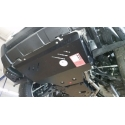 Subaru Forester (cover under the engine) 2.0 CVT - Aluminium