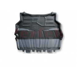 VW TIGUAN Cover under the engine diesel - plast 5N0825235C