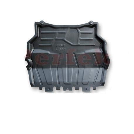 VW TIGUAN Cover under the engine diesel - plast 5N0825235C