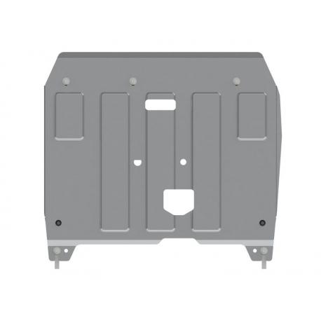 Hyundai i30 (cover under the engine and gearbox) 1.4, 1.6 - Aluminium