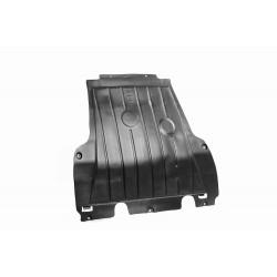 MODUS / CLIO III (cover under the engine) - Plastic